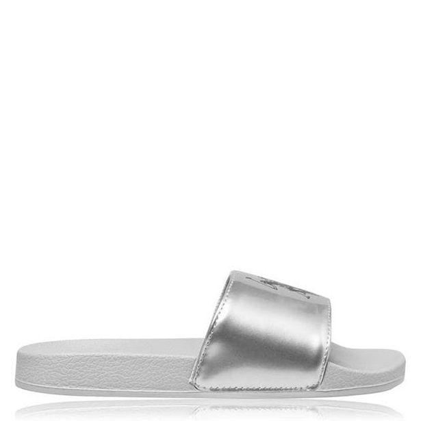US Polo Assn Emerald Sliders za 97,2 zł