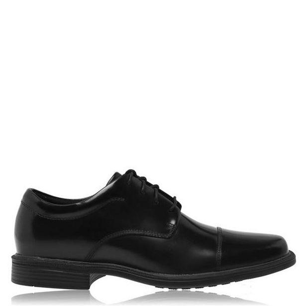 Rockport Rockport Ellingwood Oxford Shoes za 297 zł