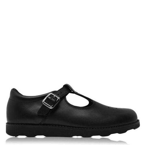 Rockport T Bar Junior Girls Shoes za 135 zł