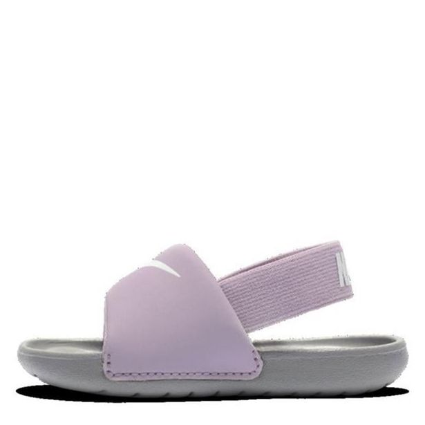 Nike Kawa Slide Infant Boys za 64,8 zł