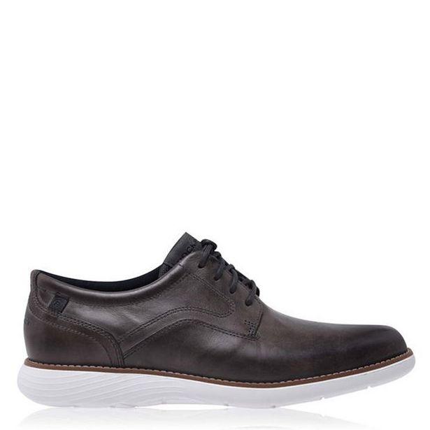 Rockport Rockport Mens Garett Plain Toe Oxford Shoes za 180,9 zł
