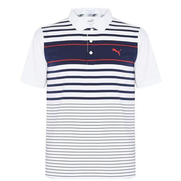 Puma Spotlight Polo Shirt Mens za 118,75 zł