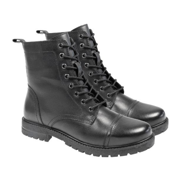 Buty damskie skórzane za 79,99 zł