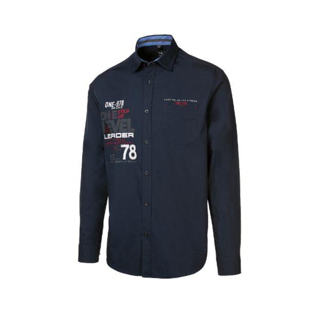 Koszula męska Classic Fit* za 27,99 zł