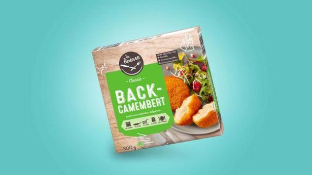 Ser Camembert/Gouda za 7,99 zł