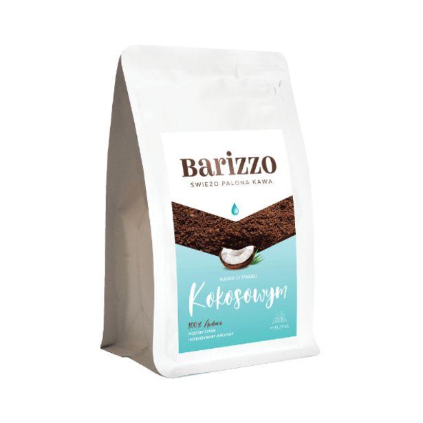Kawa mielona smakowa za 12,99 zł