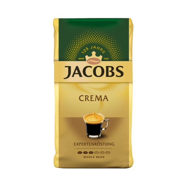 Kawa ziarnista za 34,99 zł