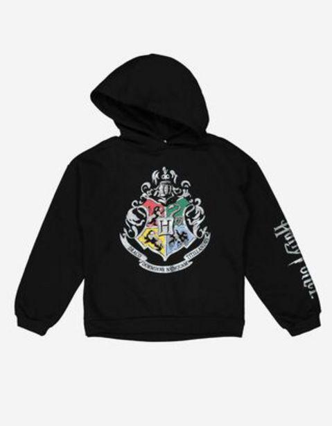 Dziewczynki Bluza z kapturem - Harry Potter za 69,99 zł