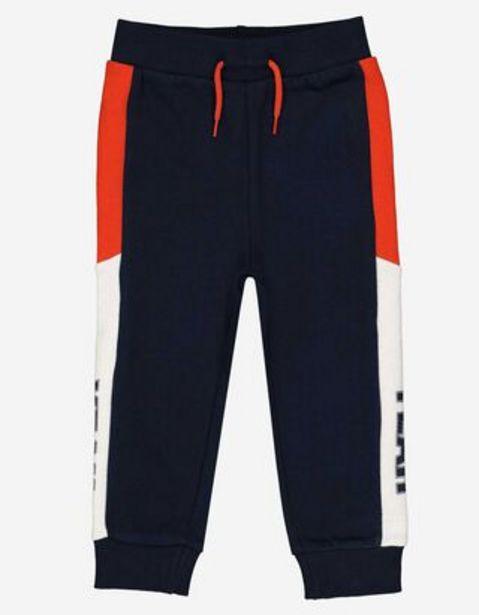 Niemowlę Spodnie dresowe - nadrukowany napis za 19,99 zł