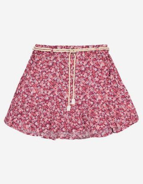Dziewczynki Spódnica mini - wiskoza za 35,99 zł