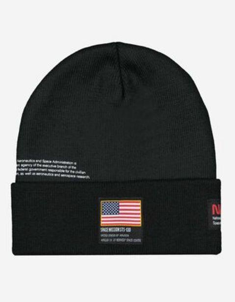 Chłopcy czapka - NASA za 39,99 zł