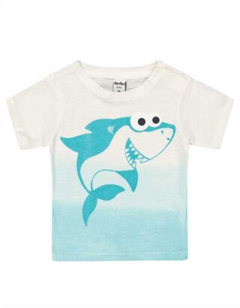 Niemowlę T-Shirt - nadruk za 12,99 zł