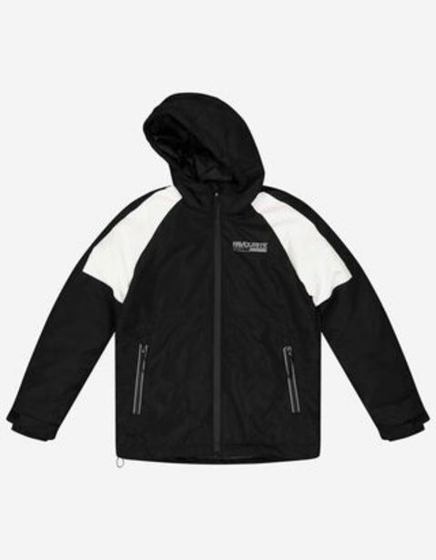 Chłopcy kurtka przeciwwiatrowa - wodoodporny za 119,99 zł