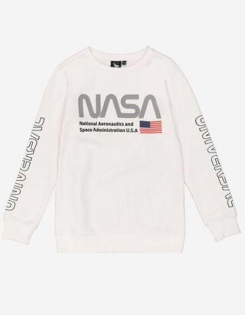 Chłopcy pulower - NASA za 79,99 zł