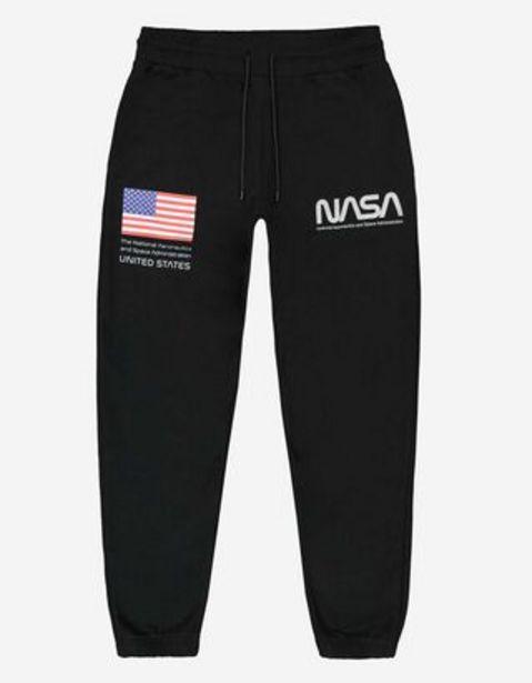 Dział męski Spodnie dresowe - NASA za 119,99 zł