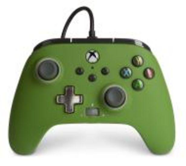 PowerA Pad Xbox Series / Xbox One Enhanced Soldier za 149 zł