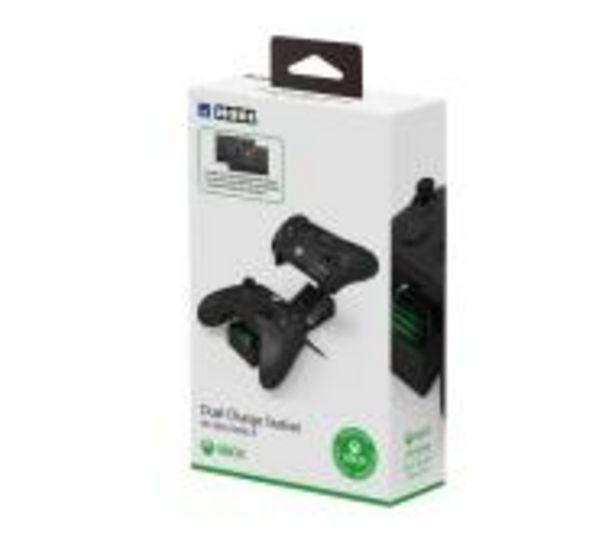 Hori Ładowarka do padów DUAL Xbox Series / Xbox One + 2 akumulatory za 109 zł