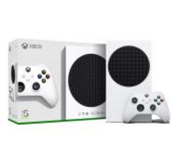 Xbox Series S za 1359 zł