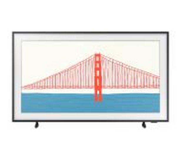 Samsung The Frame QE65LS03AAU QLED TV za 4999 zł