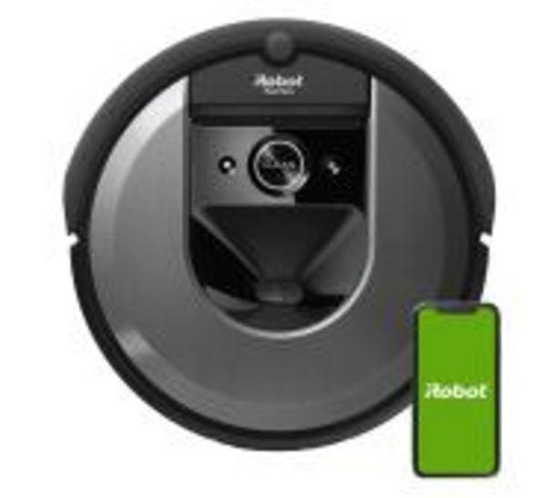 IRobot Roomba i7 za 1999 zł