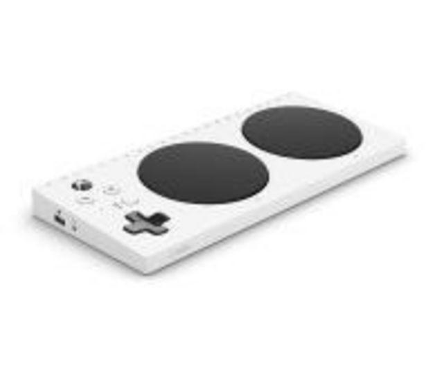 Microsoft Xbox Adaptacyjny Kontroler za 379 zł