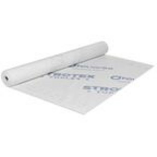 Membrana dachowa STROTEX TOPLES 0,4 mm za 199,5 zł