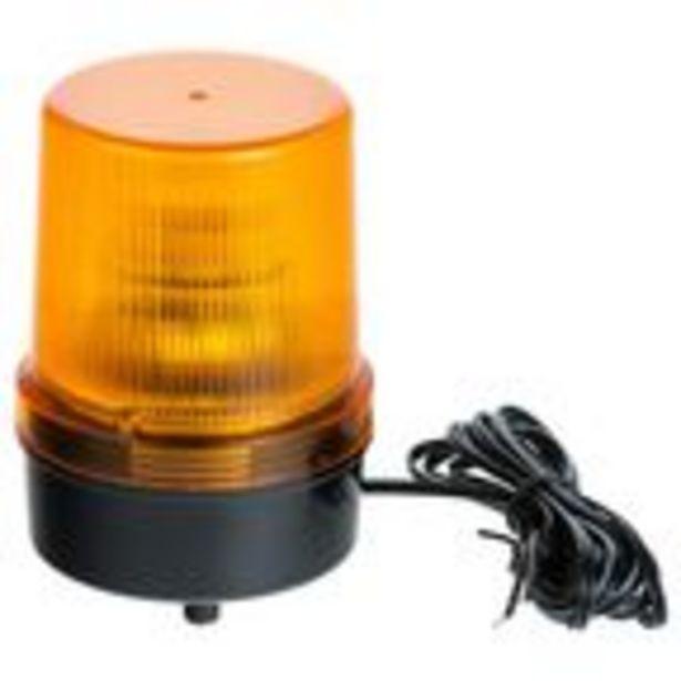 Lampa ostrzegawcza 12 V 120451 / DO LM300 SYSTEC za 86,9 zł