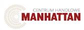 Logo CH Manhattan Leszno