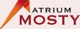 Logo Atrium Mosty