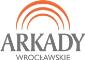 Logo Arkady Wrocławskie