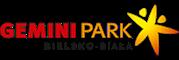 Logo Gemini Park Bielsko Biała