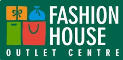 Logo Fashion House Outlet Centre Sosnowiec