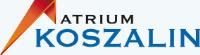 Logo Atrium Koszalin
