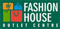Logo Fashion House Outlet Centre Piaseczno