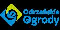 Logo Odrzańskie Ogrody