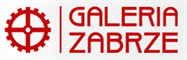 Logo Galeria Zabrze