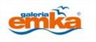 Logo Galeria Emka