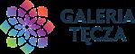 Logo Galeria Tęcza