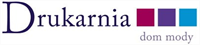 Logo Dom Mody Drukarnia