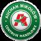 Logo Auchan Mikołów