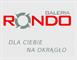 Logo Galeria Rondo