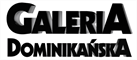 Logo Galeria Dominikańska