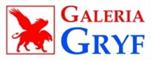 Logo Galeria Gryf - Szczecin