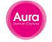 Logo Aura Centrum Olsztyna