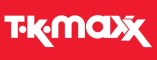 Logo TK Maxx