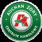 Logo Auchan Żory