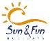 Logo Sun & Fun