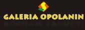 Logo Galeria Opolanin