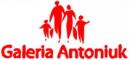 Logo Galeria Antoniuk