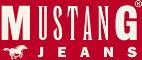 Logo Mustang Jeans